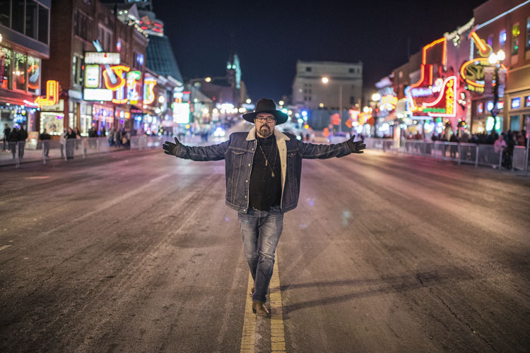 Andrew Farriss, Music, New Single, New Album, Country, TotalNtertainment, Nashville