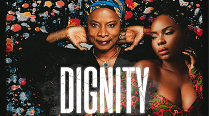 Angélique Kidjo, Music, Dignity, New Release, TotalNtertainment