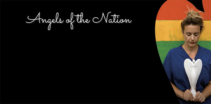 Angels of the nation, Charity Single, Music, TotalNtertainment, New Release