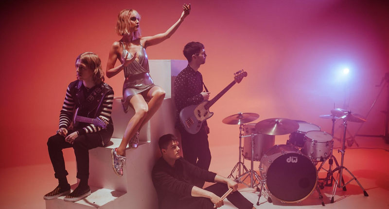 Anteros, New Single, TotalNtertainment, Tour, Music