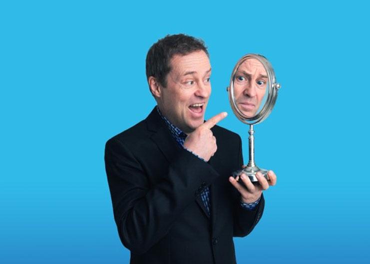 Ardal O'Hanlon, Comedy, Tour, TotalNtertainment, Liverpool