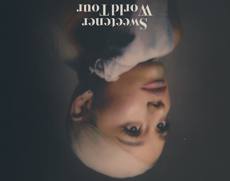 Ariana Grande, Tour, Sheffield, Music, TotalNtertainment