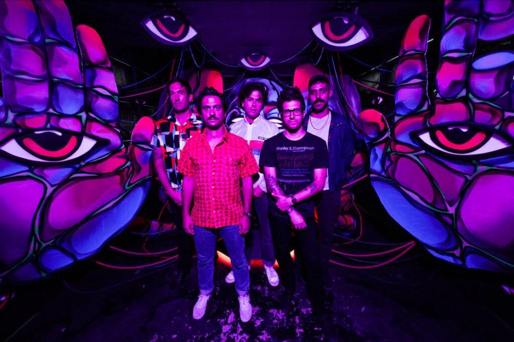 Arkells, Blink Once, New Album, Music News, TotalNtertainment