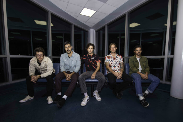 Arkells, Music News, Tour News, TotalNtertainment, Arm in Arm