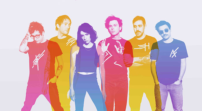 Arkells, Music, New Release, K Flay, You Can Get It, TotalNtertainment