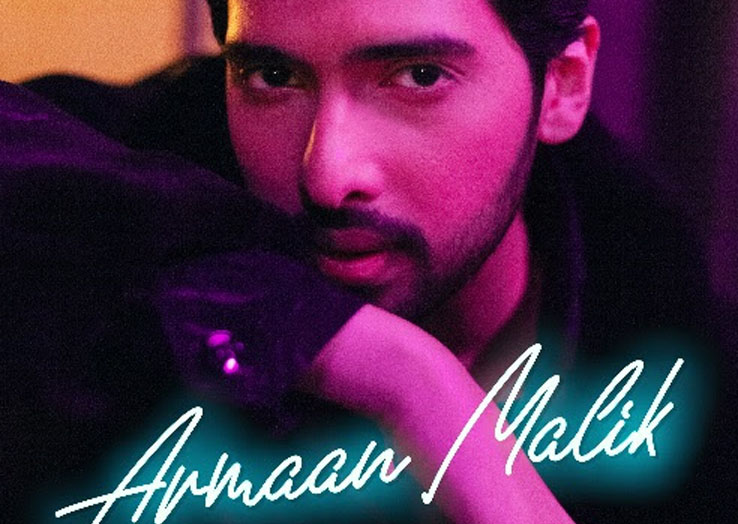 Armaan Malik, Indian Singer-songwriter, New Single, Music, TotalNtertainment