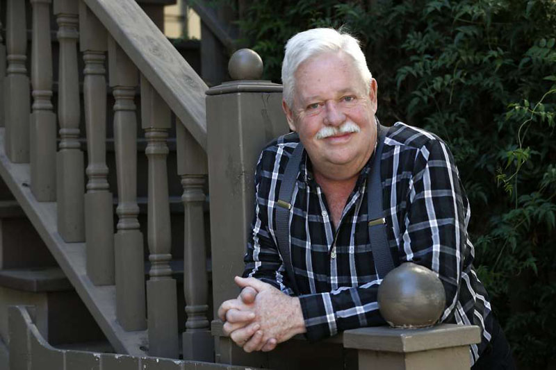 Armistead Maupin, Tour, Chester, TotalNtertainment, Theatre