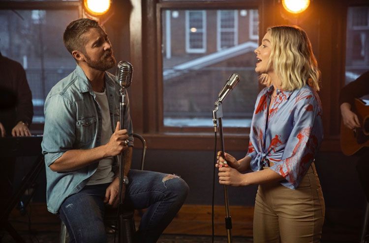 Astrid S, New Single, Acoustic, Brett Young, Music, TotalNtertainment