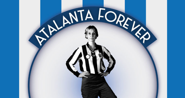 ATALANTA FOREVER – Amanda Whittington's new play about women's football