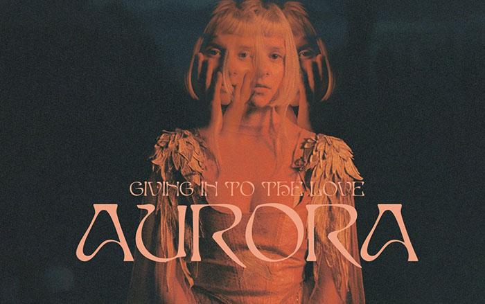 Aurora, Music News, New Album, New Single, TotalNtertainment