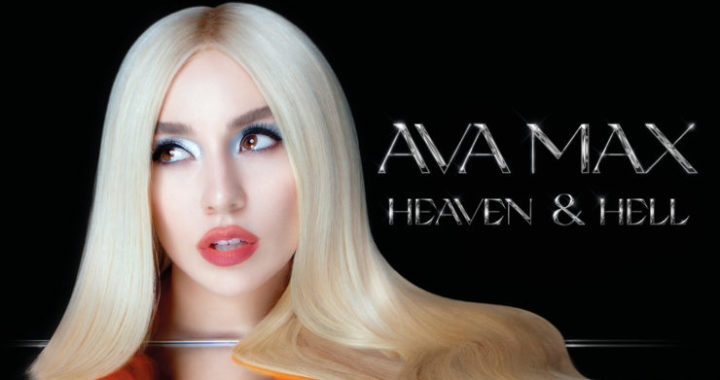 Ava Max – Heaven and Hell Album review
