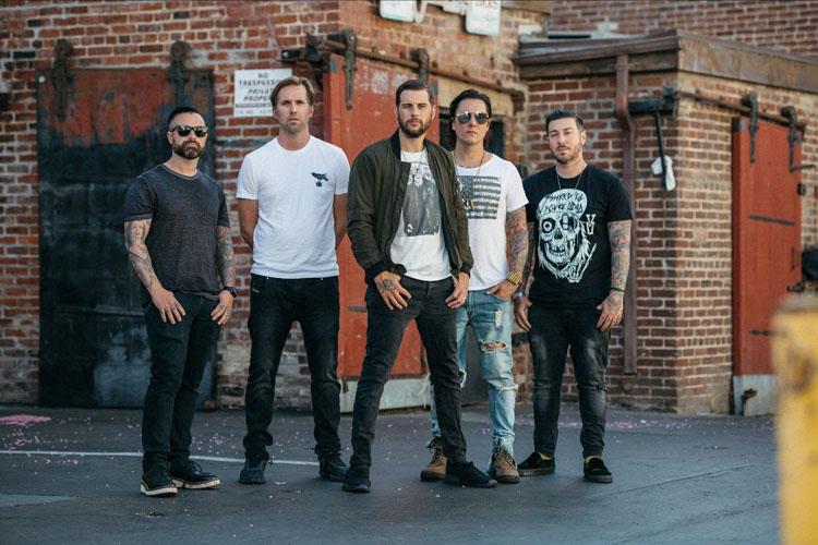 Avenged Sevenfold, Music, New Album, TotalNtertainment