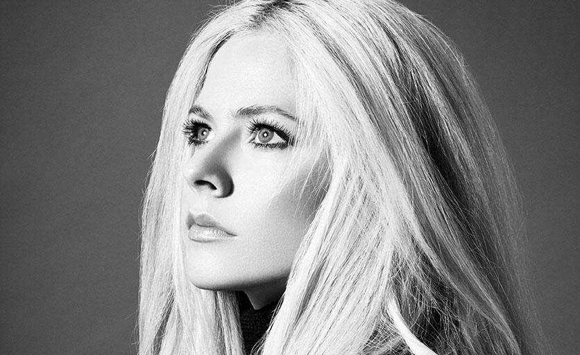 Avril Lavigne, New Album, TotalNtertainment,