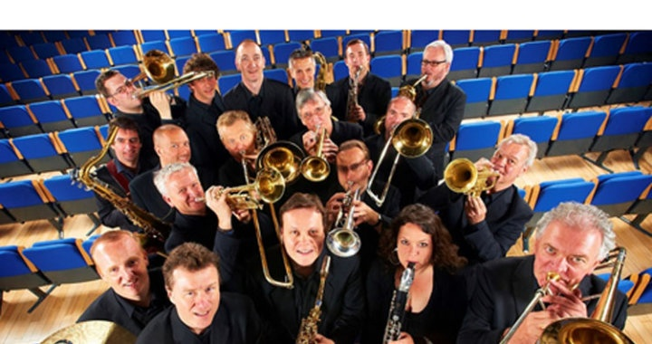 BBC Big Band Brings The Music Of James Bond To Storyhouse