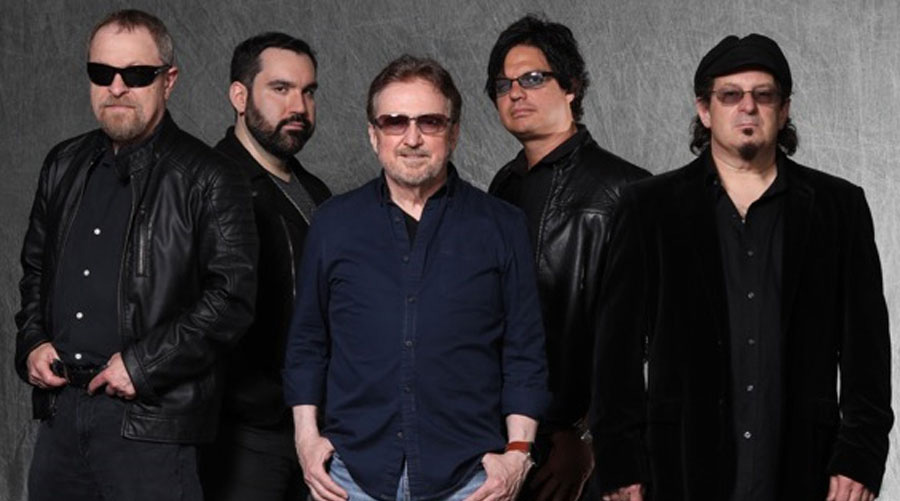Blue Oyster Cult, tour, TotalNtertainment, Music, Leeds