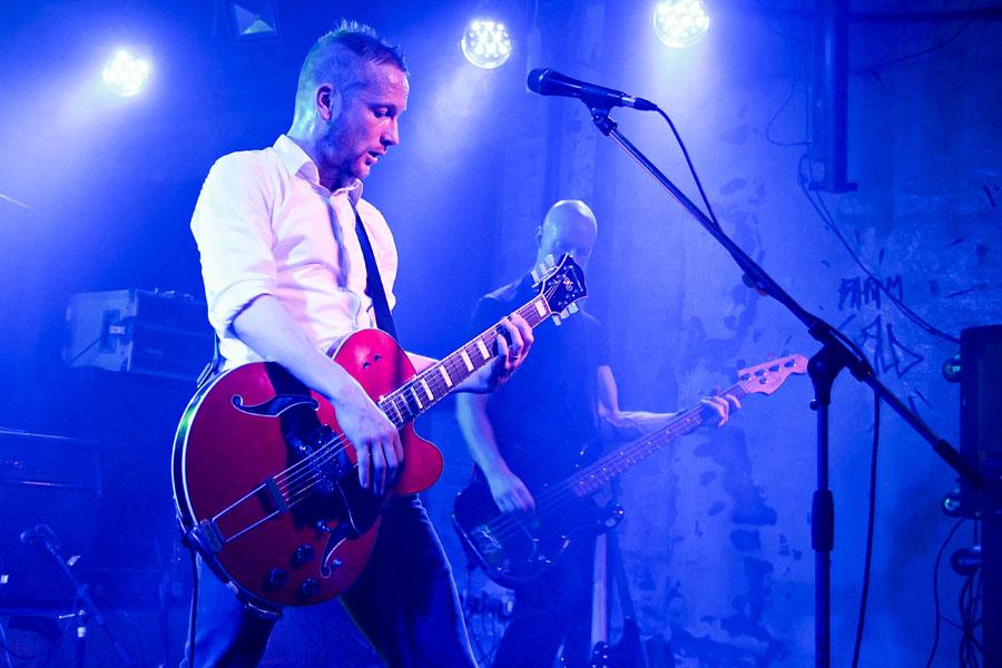 Baby Chaos, Glasgow, New Album, TotalNtertainment, Music