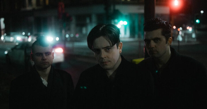 Baby Strange release 'I Want To Believe'