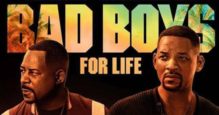 Bad Boys for Life Album Review