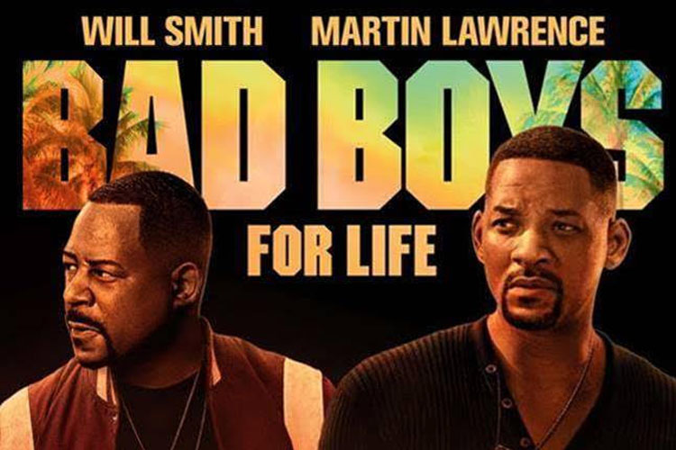 Bad Boys For Life, Music, Movie, Soundtrack, TotalNtertainment