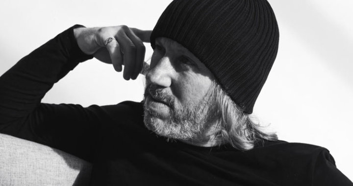 Badly Drawn Boy to release new album May 22nd