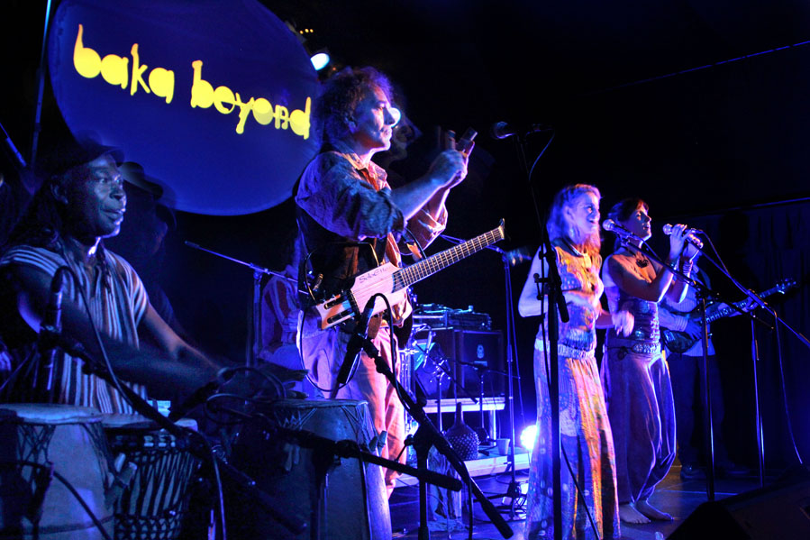 Baka Beyond, Leeds, Live Event, Music, TotalNtertainment