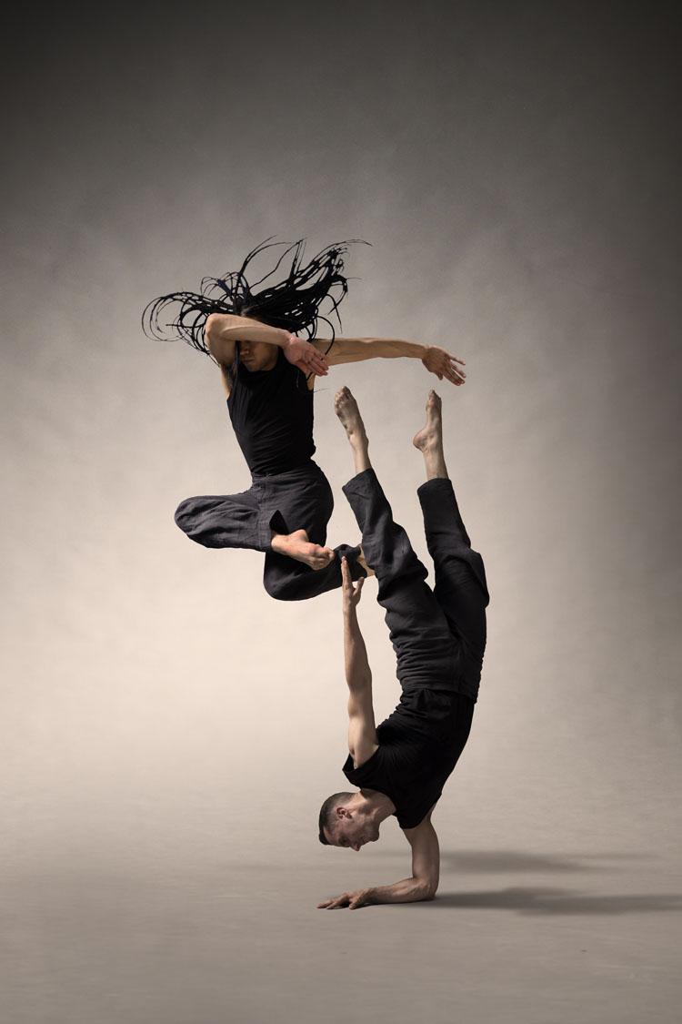 Balletboyz, Dance, Ballet, Theatre, York, TotalNtertainment