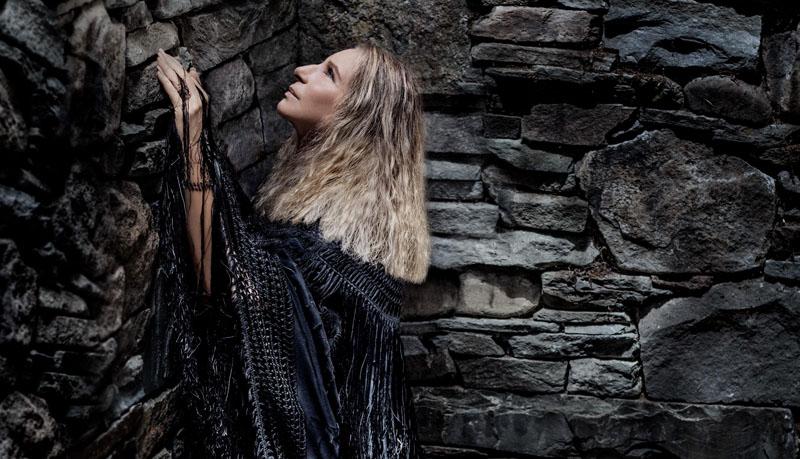 Barbra Streisand, Walls, New Album, Music, TotalNtertainment