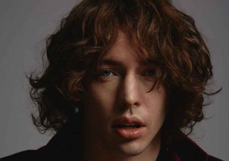 Barns Courtney, Music, Tour, TotalNtertainment, New Album