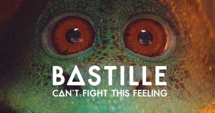 Bastille release re-recorded REO Speedwagon's 'Can't Fight This Feeling'