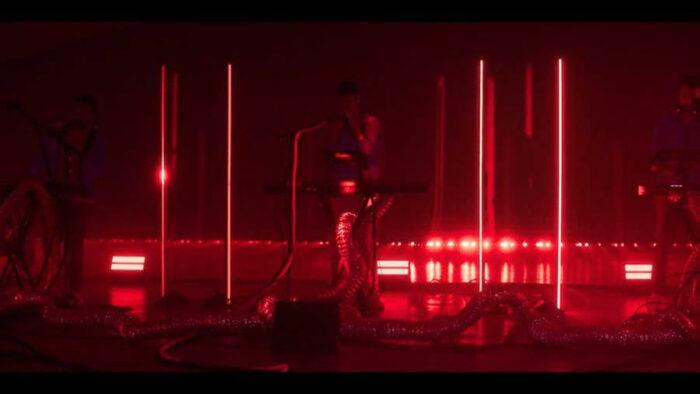 Bastille, Distorted Light Beam, Live Performance, Music News, TotalNtertainment
