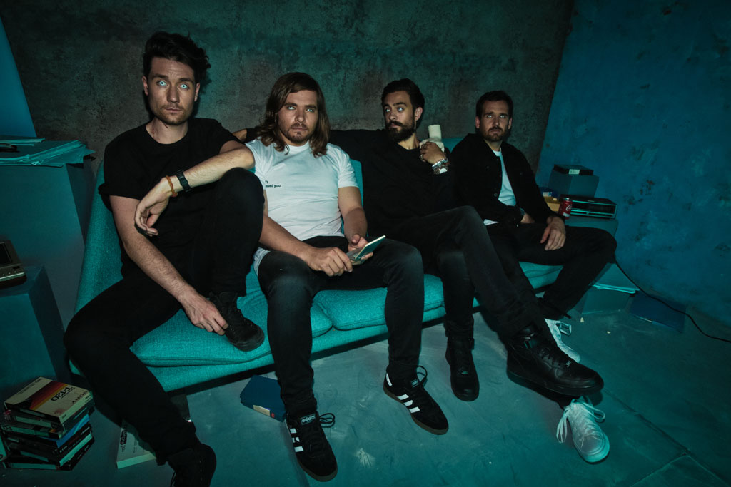 Bastille, Live Event, Music, totalntertainment, Manchester