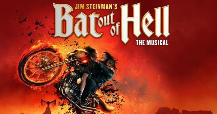 Bat Out Of Hell returns to Manchester