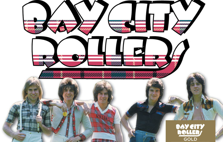 Bay City Rollers, Music, Tour, TotalNtertainment, Edinburgh