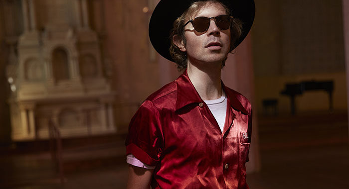 Beck Announces New Dates for Summer 2022