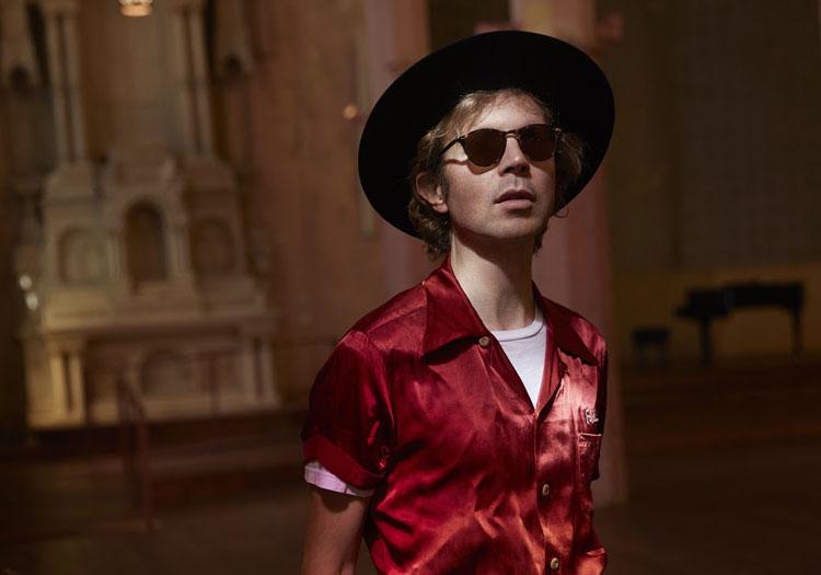 Beck, Music, Tour, Manchester, TotalNtertainment