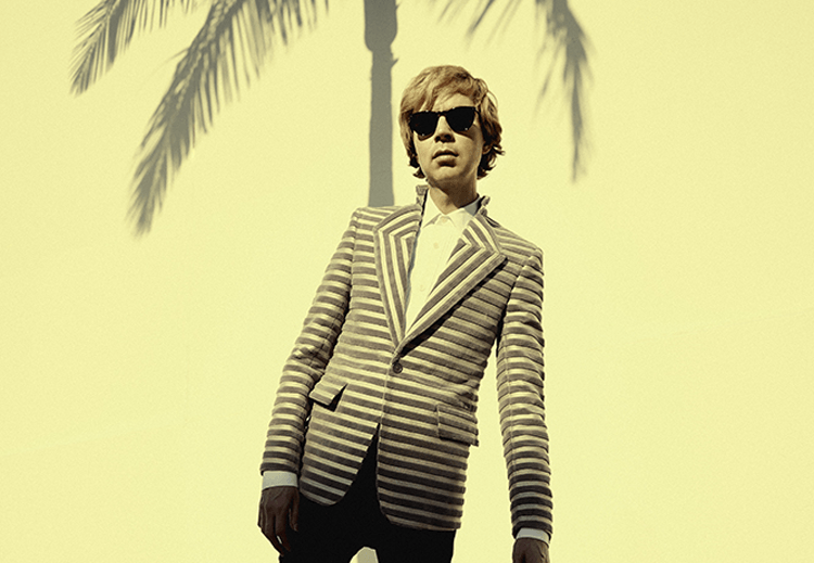 Beck, New Single, Nusic, TotalNtertainment