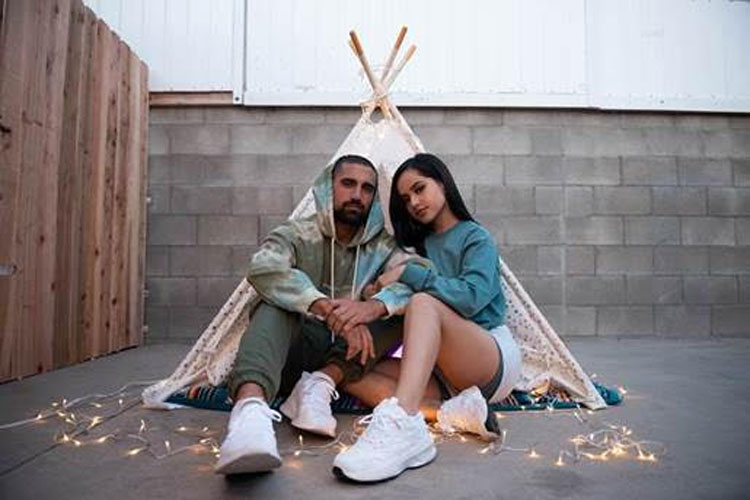 Becky G, Music, New Single, My Man, TotalNtertainment
