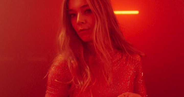 Becky Hill – 'Only Honest On The Weekend' review