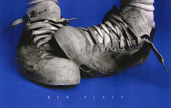 Ben Platt releases new single 'Imagine'