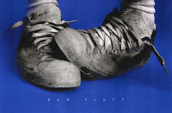 Ben Platt, Imagine, New Release, TotalNtertainment, Music