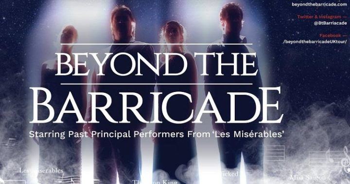 Beyond The Barricade comes to York
