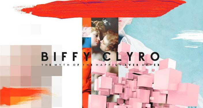 Biffy Clyro, Music News, New Album, TotalNtertainment,