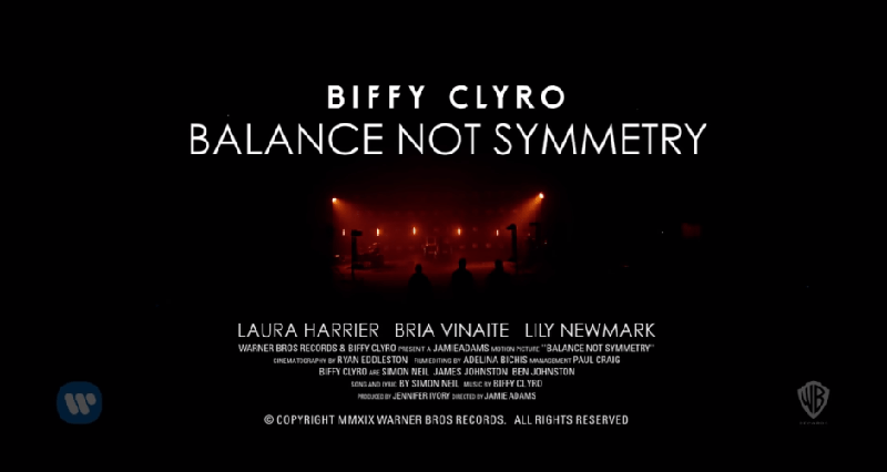 Biffy Clyro, Music, Film Soundtrack, TotalNtertainment