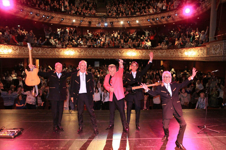 Billy Fury, Theatre, Musical, TotalNtertainment, York