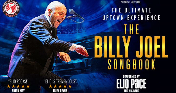 Billy Joel Songbook to go on tour