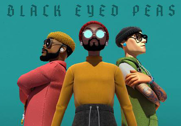 Black Eyed Peas, Music, New Album, Translation, TotalNtertainment, Transistor