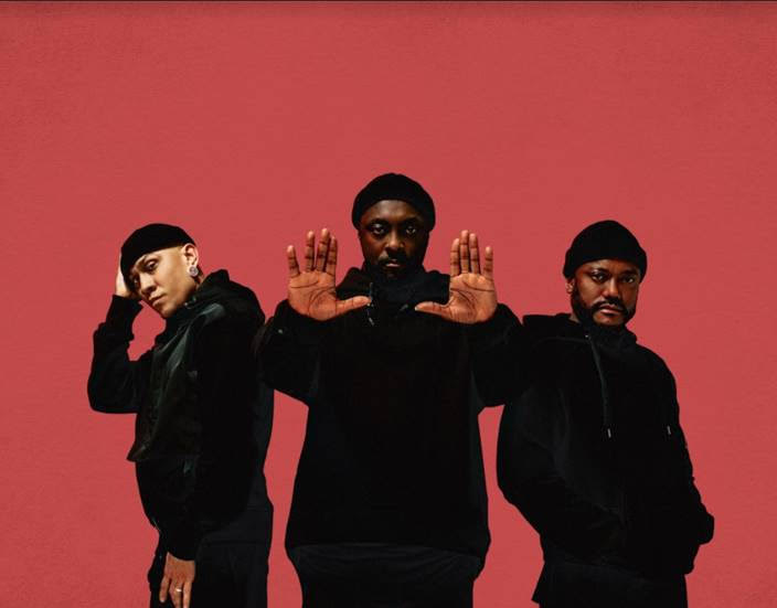 Black Eyed Peas, Music, New Single, Vida Loca, TotalNtertainment