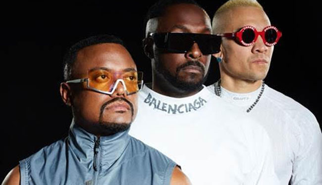Black Eyed Peas, Hit It, Music News, New Single, TotalNtertainment