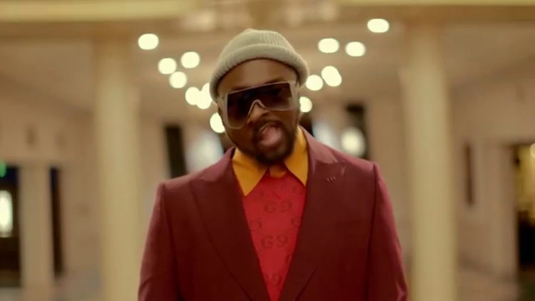 Black Eyed Peas, Mamacita, Music, New Single, Ozuna, J Rey Soul