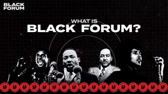 Black Forum Label, Motown, Music, TotalNtertainment